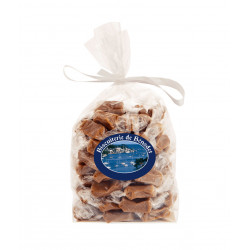 Caramels au beurre salé - Sachet 500g