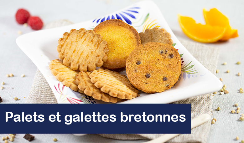 Palets galettes